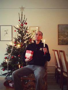 Happy Christmas From Arrowhead!