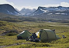Discover more about camping tents ideas campsite Check the webpage to read Hiking Tent, Tent Camping, Campsite, Outdoor Life, Outdoor Gear, Places To Travel, Places To Visit, Lappland, Mountain Hiking