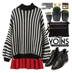 """Yoins"" by oshint ❤ liked on Polyvore featuring Bobbi Brown Cosmetics and yoins"