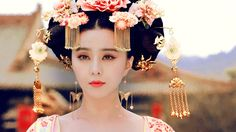 #The Empress of China #Cosplay