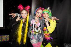 Pop N Cute Harajuku Party / Feb 2012