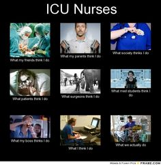 I didn't like the ones I found, so I made my own #ICU #nursing