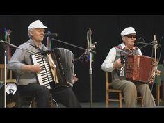 Karel Císař a Václav Janeček 2016 Violin, Drums, Music Instruments, Percussion, Musical Instruments, Drum, Drum Kit