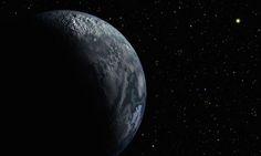 Tähdet ja avaruus: Vauvaikäinen planeetta karkasi omille teilleen