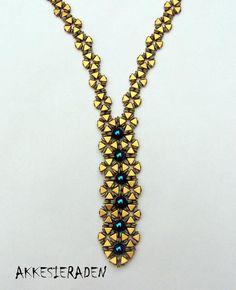 Ake Jonkhof- (Netherlands) Kheops Par Puca Beads