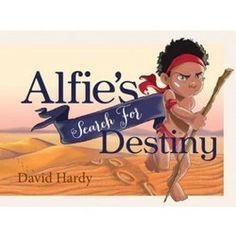 Australia - Alfie's search for Destiny ** A new GKOz Favourite*