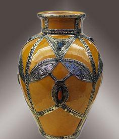 475px 565px 12 022 Jpg Moroccan Ginger Jar