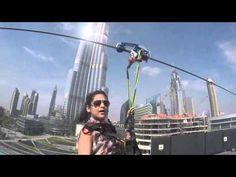 Xline xdubai downtown burj khalifa - YouTube #MyDubai #Xline #XDubai #Dubai #BurjKhalifa #DowntownDubai
