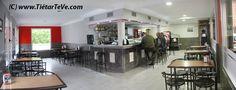 Hamburguesería Bar Tenaguillo de Arenas de San Pedro - TiétarTeVe