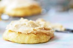 Pineapple Upside Down Cookies and other goings on