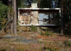 Lådan Lövön 2009 - Lådan (bostad) – Wikipedia