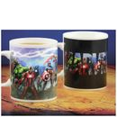 PALADONE Marvel Heat Changing Mug PP2974MA Watch the Avengers come to life each time you brew up. The ceramic mug features images of Thor, Iron Man, Hulk and Captain America who will appear in their full glory when the mug is filled with a hot http://www.MightGet.com/january-2017-11/paladone-marvel-heat-changing-mug-pp2974ma.asp