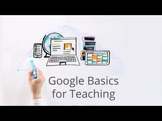 "Google Basics for Teaching - new FREE online course ""Want to bring technology into your classroom? Looking to discover new ways of creating meaningful learning experiences for your students? This self-paced, online course is intended for anyone - of any technical skill level - hoping to use Google's educational #ded318"