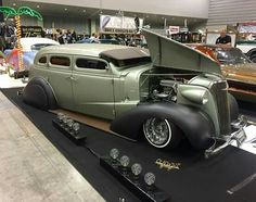37 chevy chopped Chevrolet Sedan, Chevy, Vintage Cars, Antique Cars, Plastic Model Cars, Visors, Chicano, Vespa, Car Show
