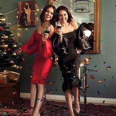 New birthday dress women outfits fashion Ideas Birthday Dress Women, Birthday Dresses, Christmas Fashion, Christmas Eve, Christmas Trends, New Years Dress, Nice Dresses, Sparkly Dresses, Amazing Dresses