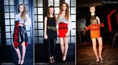Alexandra Calafeteanu - Colectia-capsula prezentata in cadrul Soirees de la Mode XIII - Style And The City My Passion, My Crush