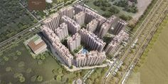 Prateek Grand City is a beautiful residential project.