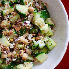 Bulgur Salad Recipe on Food52 recipe on Food52