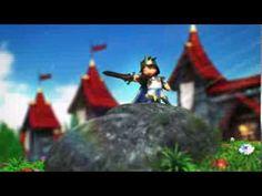 Royal Revolt 2: official CGI trailer