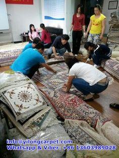 Yilong--Packing Silk Carpet: Yilong Carpet including Persian Rug; Oriental Rug; Turkish Rug; Antique Rug, Anbusson, Bijar Rug, Chinese Rug, Eilan Rug, Hand Knotted Rug, Handmade rug, Isfahan Rug, Kashan Rug, Kashmir Rug, Kerman Rug, Nain Rug, Qum Rug, Sarouk Rug, Silk Rug, Tabriz Rug, Vintage Rug