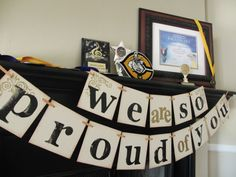 Hey, I found this really awesome Etsy listing at https://www.etsy.com/listing/129853471/graduation-party-decoration-graduation