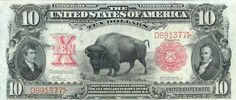 American Currency | Very Rare Old US Dollar Bills (22 pics)