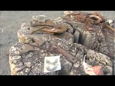 Drought Exposes Ghost Gold Rush Town in Dry Lake Bed - Folsom Lake, CA - YouTube 1:51 Aug 2014 ... A LITTLE CALIFORNIA HISTORY