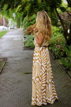 .maxi dress #maria257893 #style for women #womenfashion.www.2dayslook.com