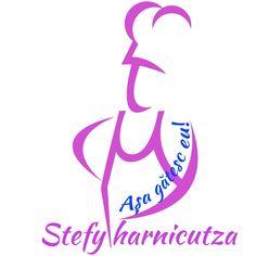 "Prajitura""Krem a la Krem"" – Stefy harnicutza Arabic Calligraphy, Wings, Banana, Arabic Calligraphy Art"