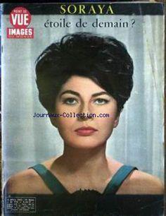 POINT DE VUE IMAGES DU MONDE no:774 12/04/1963