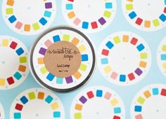 LULLABY Baby Balm  All over body balm  Natural by seventhtreesoaps, $15.90