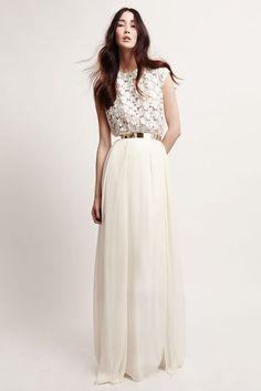 kaviar gauche belle michelle dress_weddingcollection