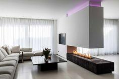 Ineffable Contemporary Interior Scandinavian Ideas - Best My Living Room deas Living Room Windows, Living Room Decor, Medical Office Design, House Ideas, Hacks, Design Firms, Contemporary Interior, Living Room Designs, Furniture