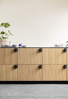 Küche Aus Holz, Holzküche, Holzfronten, Kochinsel, Kücheninsel, IKEA, IKEA  Küche