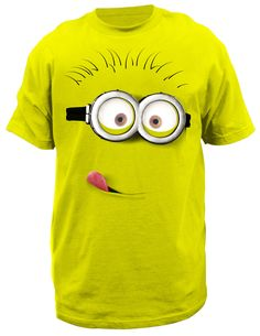 "Despicable Me ""Minion"" T-Shirt"