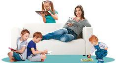 Los niños que mostraron ser más listos que jóvenes universitarios, Vida Moderna - Semana.com