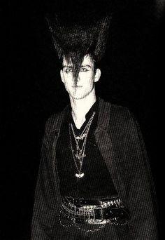 ~ †Goth  † Gothic  †Subculture †Darksider †Deathrock †GothicSubculture †GothGuy †TradGoth †OldSchool †OG  †OriginalGoth ~