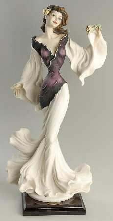 Armani Figurines Value   ARMANI ARMANI FIGURINE at Replacements, Ltd