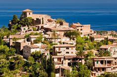 Deià auf Mallorca: Hier fühlt sich Michael Douglas daheim