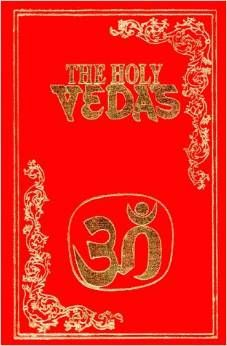 The Holy Vedas PURIWAVES PURIWAVES philosophy  Vedas  heritage  culture   The Holy Vedas P.