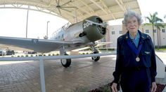 Learn All That The Women Air Service Pilots (WASP) Did To Help Win World War II -