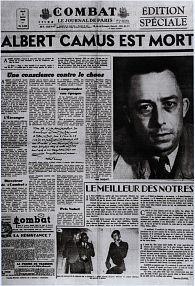 Albert Camus : l'homme réinterprété - Alors que la célébration du centenaire de la naissance de l'écrivain est passée relativement inaperçue, des publications récentes témoignent des polémiques et des tentatives de récupération qui entourent encore Albert Camus, en particulier à propos de la guerre d'Algérie...