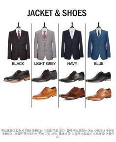Blue C, Suit Fashion, Black Shoes, Menswear, Suits, My Style, Bespoke, Sneaker, Jackets