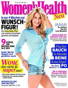 #Women's #Health Chefredaktion: Wolfgang Melcher folgt auf Stefanie Hellge | #Fashion Insider Magazin