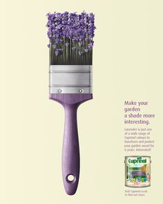 BBH and Cuprinol's Garden Shades Campaign Inspires Us to Get Spring Cleaning | LBBOnline