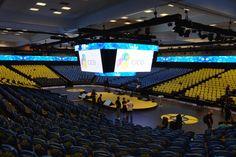 Ref arena