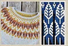 Fair Isle Knitting Patterns, Knitting Machine Patterns, Knitting Charts, Knitting Stitches, Knitting Patterns Free, Knit Patterns, Hand Knitting, Norwegian Knitting, Cross Stitch Pillow