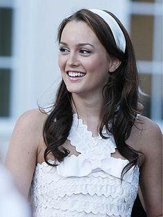 Blair Waldorf (Favorite character on Gossip Girl)