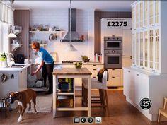 Ikea Home Planner ikea kitchen planner mac design | home decorations | pinterest