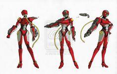 Google Image Result for http://fc00.deviantart.com/fs40/i/2009/029/8/e/female_armor_suit_by_alteride.jpg